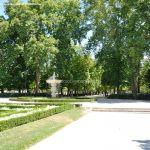 Foto Parque de El Retiro 5