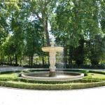 Foto Parque de El Retiro 7