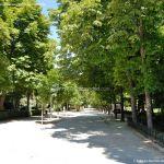 Foto Parque de El Retiro 9