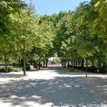 Foto Parque de El Retiro 14