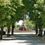 Foto Parque de El Retiro 15