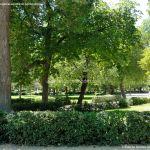 Foto Parque de El Retiro 16