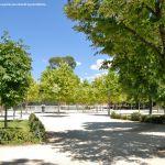 Foto Parque de El Retiro 18
