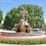 Foto Parque de El Retiro 20