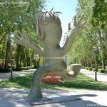 Foto Parque de El Retiro 38