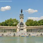 Foto Parque de El Retiro 44