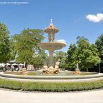 Foto Parque de El Retiro 50