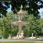 Foto Parque de El Retiro 58
