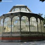 Foto Parque de El Retiro 74