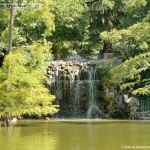 Foto Parque de El Retiro 90
