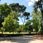 Foto Parque de El Retiro 94