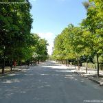 Foto Parque de El Retiro 96