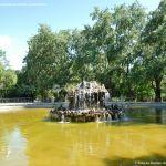 Foto Parque de El Retiro 98