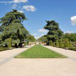 Foto Parque de El Retiro 110