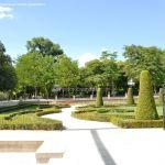 Foto Parque de El Retiro 111