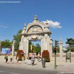 Foto Parque de El Retiro 117