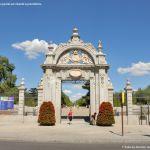 Foto Parque de El Retiro 118