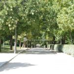 Foto Parque de El Retiro 120