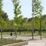 Foto Parque de El Retiro 138