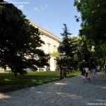 Foto Paseo del Prado