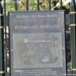 Foto Puerta de Hernani