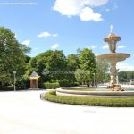 Foto Plaza de Honduras