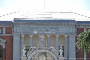 Foto Casón del Buen Retiro de Madrid 1
