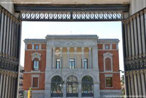 Foto Casón del Buen Retiro de Madrid 3