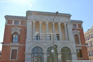 Foto Casón del Buen Retiro de Madrid 4