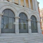 Foto Casón del Buen Retiro de Madrid 7
