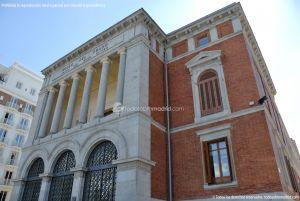 Foto Casón del Buen Retiro de Madrid 11