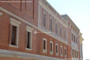 Foto Casón del Buen Retiro de Madrid 13