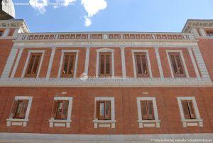 Foto Casón del Buen Retiro de Madrid 14