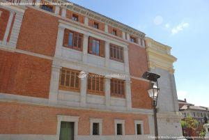 Foto Casón del Buen Retiro de Madrid 17