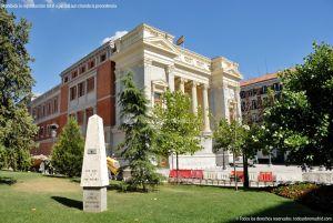 Foto Casón del Buen Retiro de Madrid 18
