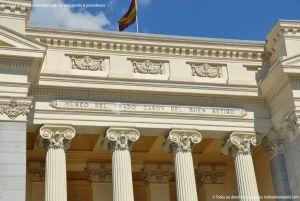 Foto Casón del Buen Retiro de Madrid 19