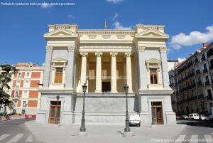 Foto Casón del Buen Retiro de Madrid 32