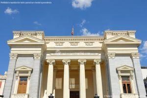 Foto Casón del Buen Retiro de Madrid 33