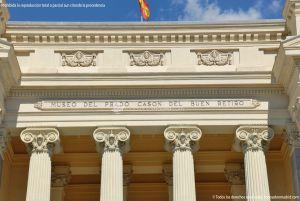 Foto Casón del Buen Retiro de Madrid 34