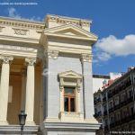 Foto Casón del Buen Retiro de Madrid 37