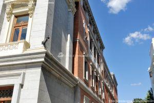 Foto Casón del Buen Retiro de Madrid 40