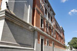 Foto Casón del Buen Retiro de Madrid 41