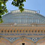 Foto Palacio de Velázquez 10