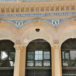 Foto Palacio de Velázquez 11