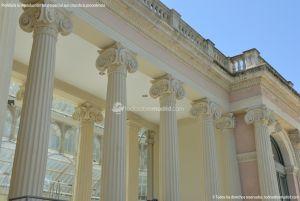 Foto Palacio de Cristal