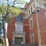 Foto Real Academia Española de la Lengua de Madrid 2