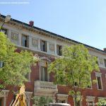 Foto Real Academia Española de la Lengua de Madrid 4