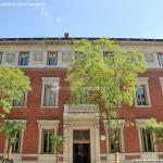 Foto Real Academia Española de la Lengua de Madrid 5