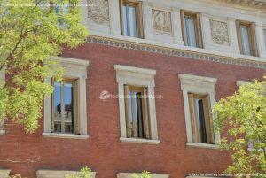 Foto Real Academia Española de la Lengua de Madrid 9