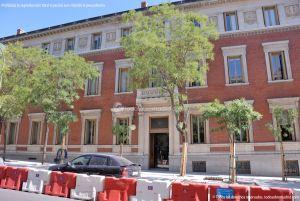 Foto Real Academia Española de la Lengua de Madrid 11